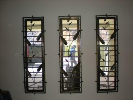Cermin Tingkap Rumah Terkini Desainrumahid Com